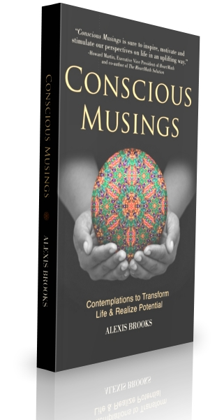 Conscious Musings – The #1 Best-Seller