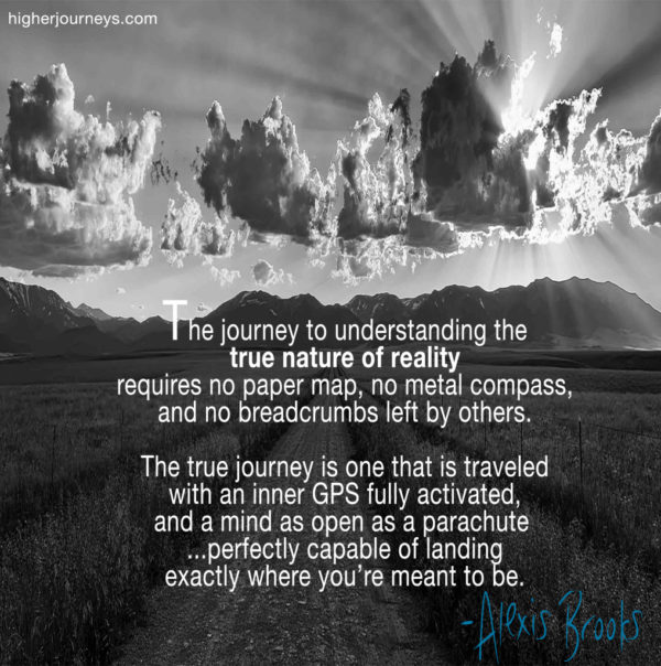 Journeyquote