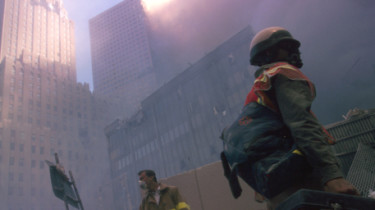 9/11: Ground Zero – Blueprint for a New Day (Has it Arrived?)