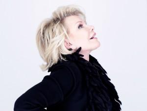 "2010 Sundance Film Festival - ""Joan Rivers: A Piece Of Work"" Portraits"