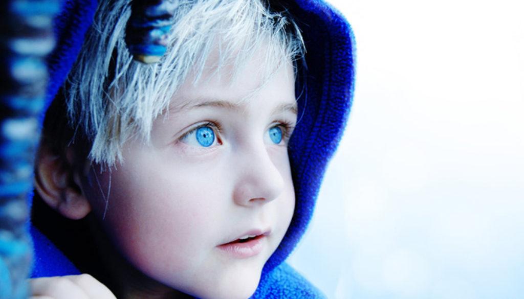 crystal child