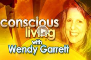 Wendy Garrett interviews Alexis on Empower Radio.