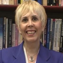 Mary Rodwell and