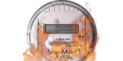 smart meters hazards