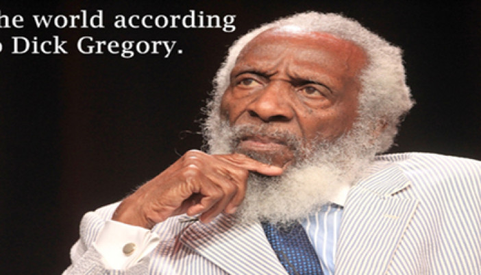 shame by dick gregory an overview
