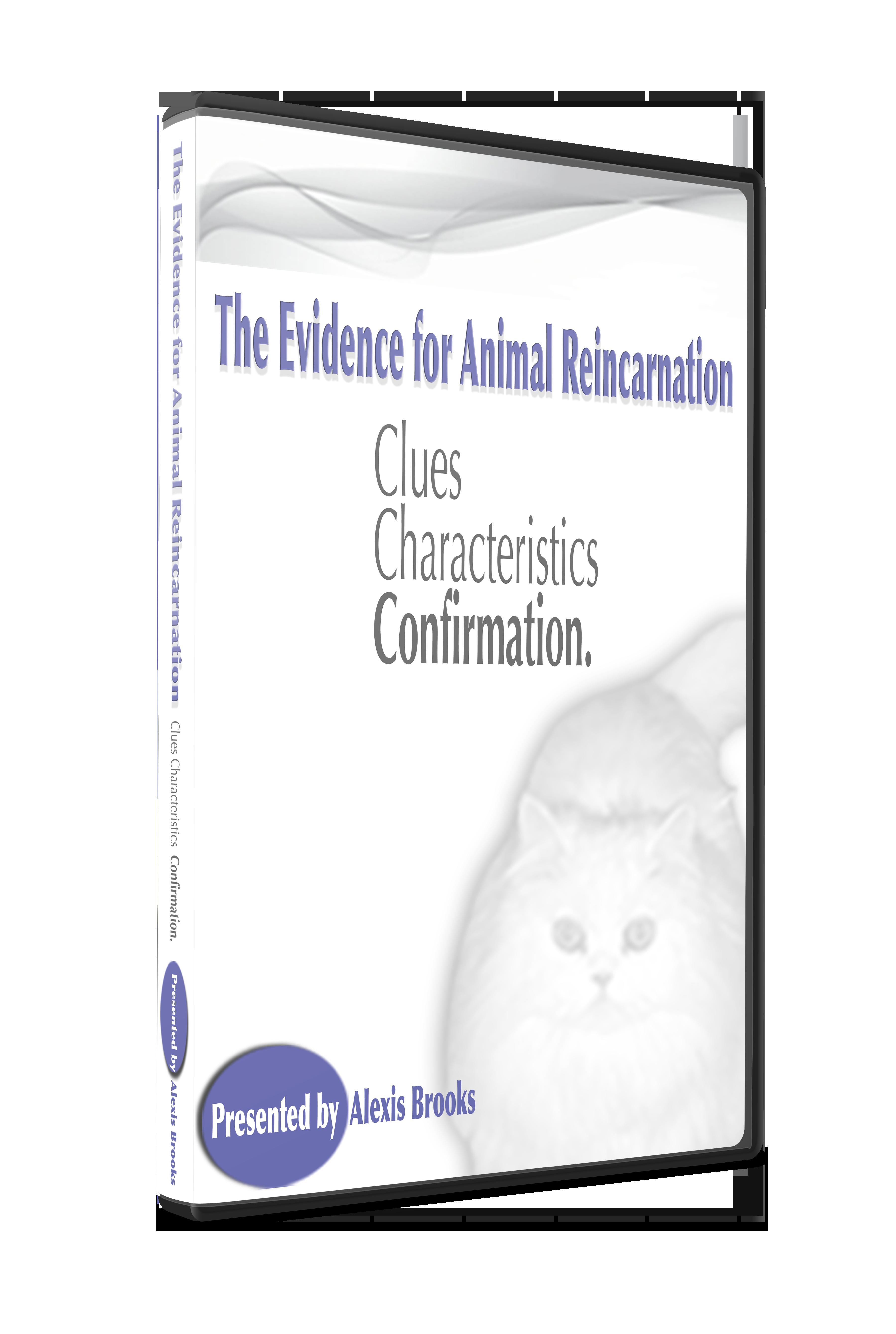 Evidence_AnimalReincarnationDVDCover