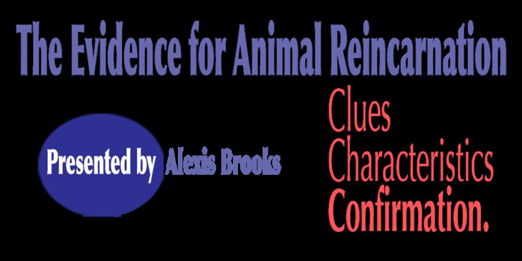 The Evidence for Animal Reincarnation