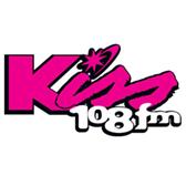 kiss108_logo