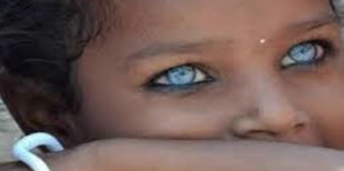 brownchild_blueeyes