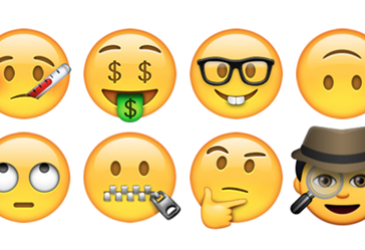 Humans, Emojis, and the Reduction of Consciousness
