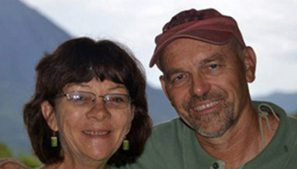 Trish and Rob MacGregor – Synchronicity, Precognition and Sensing the Future