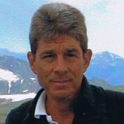 Dr. Robert Davis, ET Contact Experiences