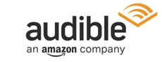audible logo230x89