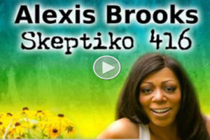 "Alexis takes on ""Skeptiko"" in this no holds barred interview."