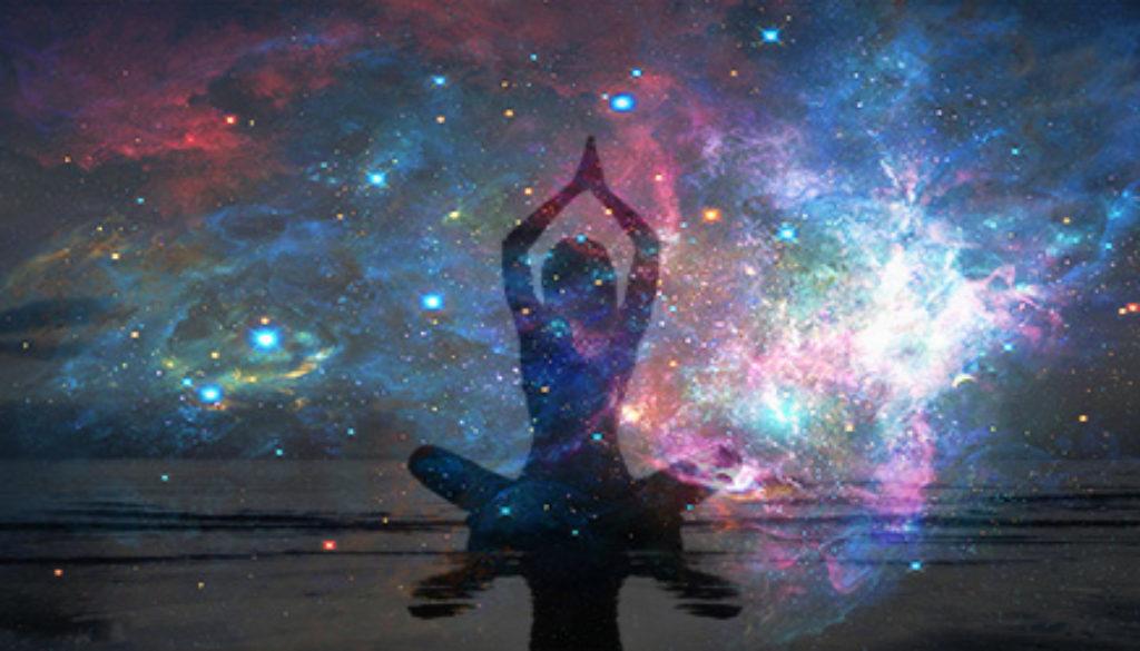 Rezultat iskanja slik za meditation in universe
