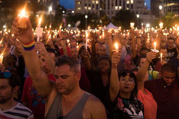 Orlando Tragedy