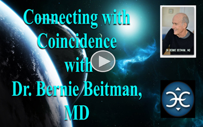 What is synchronicity? How does it occur? And are more people seeing synchronicity in their lives these days? Alexis shares her insights about the dynamics of synchronicity with psychiatrist and host of Connecting with Coincidence Bernie Beitman MD (April 2017).