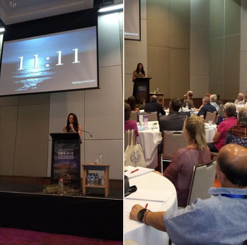 "Speaking about ""Unconscious"" ET Contact in Uluru (Northern Territory) Australia in 2019"