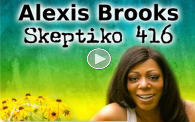 Alexis Brooks interviews on extended consciousness and UFOs, and goes where mainstream media can't. (June 2019)